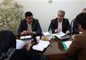 بازدید رئیس کل محاکم تهران از مجتمع قضایی خانواده