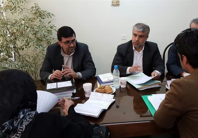 پوریانی رئیس کل محاکم تهران