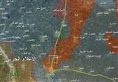 حماہ کی موجودہ لڑائی کی تفصیلات، شامی فوج کے مقاصد اور اسکی منصوبہ بندی