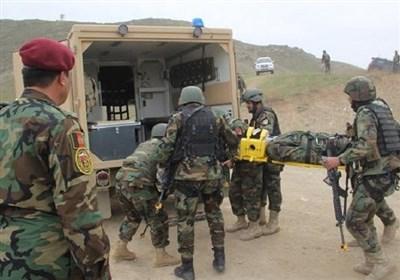 """تلفات """"تکاندهنده"""" نیروهای امنیتی در ۲۴ ساعت گذشته در افغانستان"""