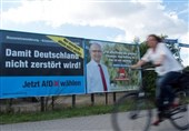 Germany's Anti-Migrant Populists Beat Merkel's Party in Local Vote