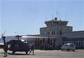حمله راکتی طالبان به فرودگاه بینالمللی هرات