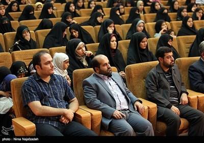 آیین افتتاح ( دفتر تخصصی شبهقاره ) خبرگزاری تسنیم - مشهد