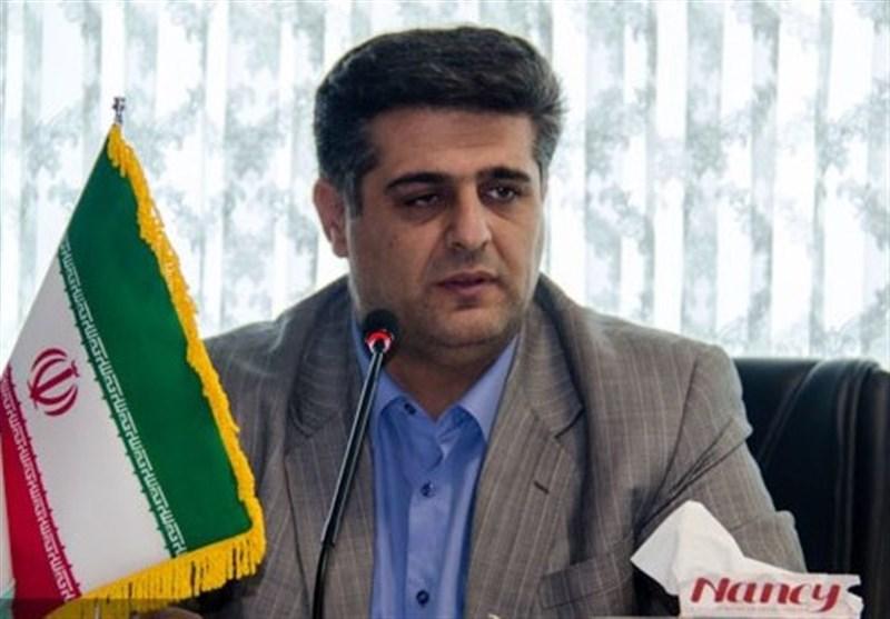 غفور رضایی بانک توسعه تعاون آذربایجان شرقی
