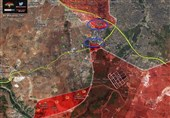 خریطة حلب