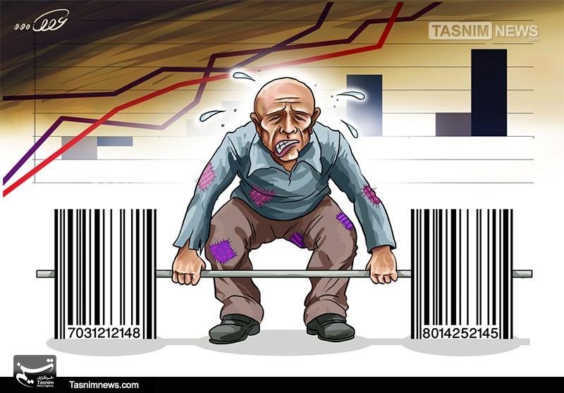 دولت کارگران فقیر را به حال خود رها کرد/ بلای نقدینگی 2000 هزار میلیارد تومانی برسر کارگران