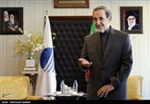 Velayati Highlights 'Influential' Roles of Iran, India in Promoting Peace, Stability