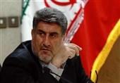 علی قنبری معاون وزیر جهاد کشاورزی و مدیرعامل بازرگانی دولتی ایران