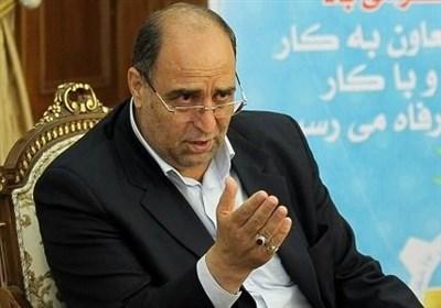 میر احد حسینی مدیرکل کار، تعاون و رفاه اجتماعی آذربایجان شرقی