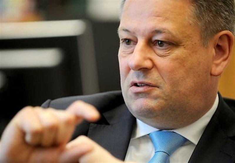 وزیر کشاورزی اتریش