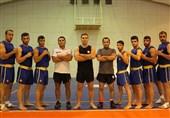 تیم ملی ووشو بر سکوی نایب قهرمانی آسیا ایستاد