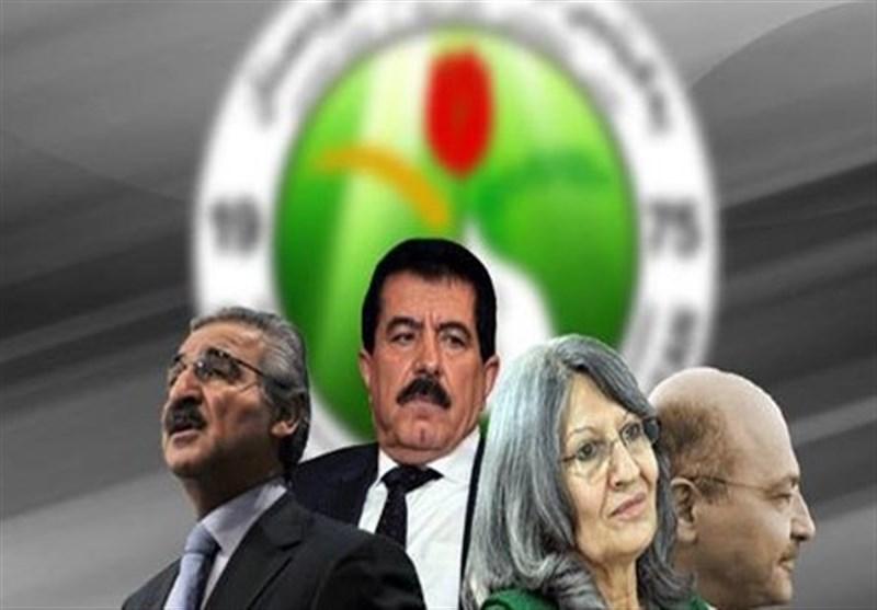 Kürdistan Yurtseverler Birliğinde İhtilaf; Acaba Talabani Yardımcıları Talabani Ailesiyle Bir Araya Gelecek Mi?