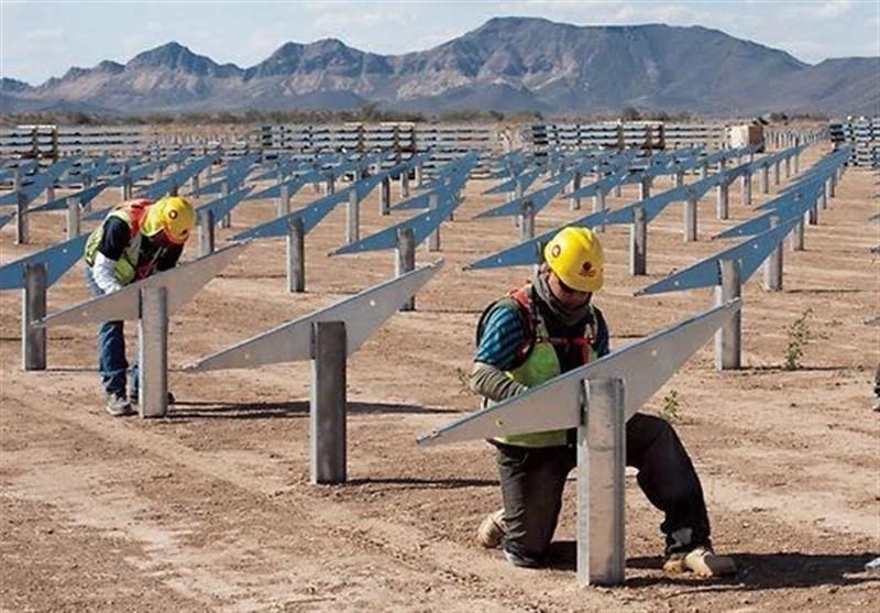 German Company to Develop Solar Plant in Iran