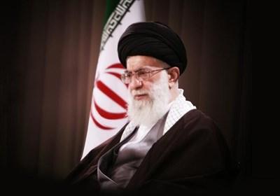 خامنهای رهبر مقام معظم رهبری
