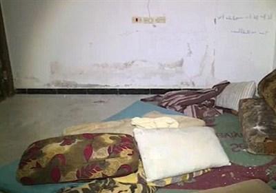 داعشیوں کے فحش گھروں میں کیا کیا ہوتا ہے؟