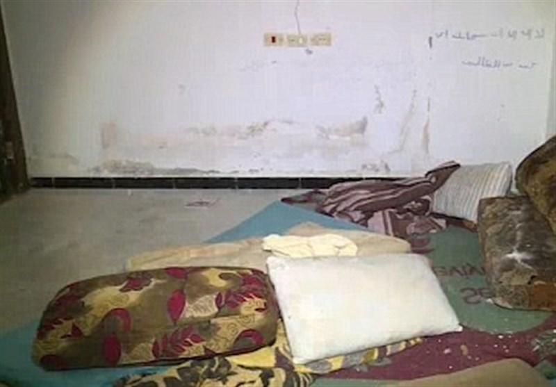 داعشیوں کے فحش گھروں میں کیا کیا ہوتا ہے؟/ ویڈیو رپورٹ