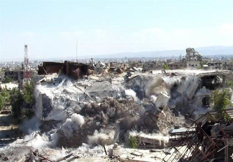 Militants Violate Truce in Syria's Aleppo, Idlib, Hama