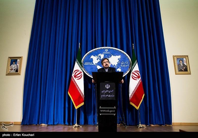 Iran Condemns Court Ruling against Top Bahraini Cleric