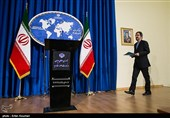 No New EU Sanctions on Iran: Spokesman