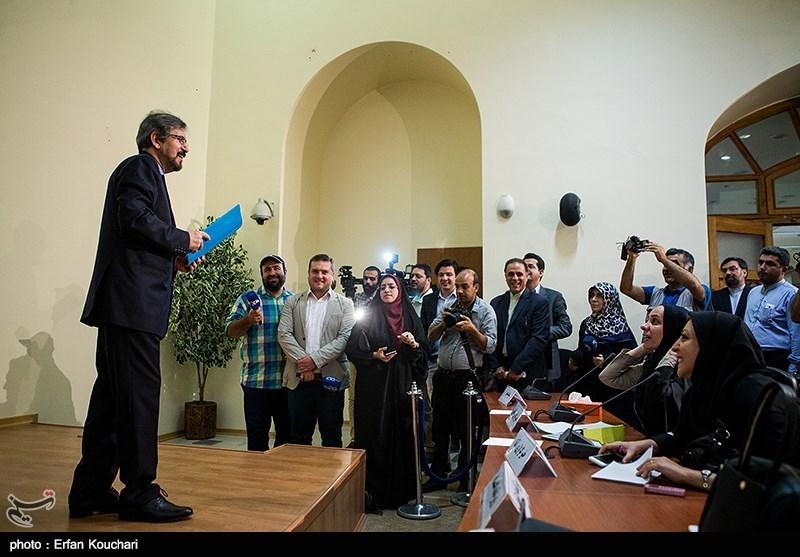 Iran Denies Report on US Message of Warning