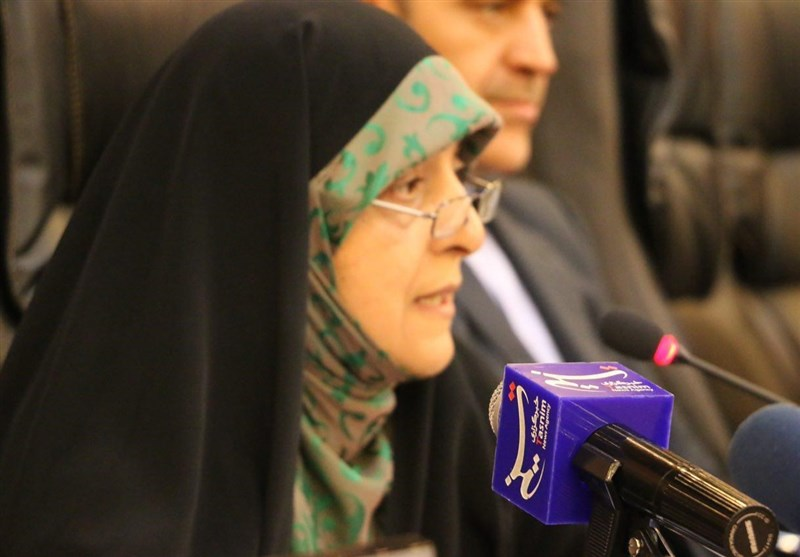 Iran's VP: Caspian Water Transfer Project under Consideration