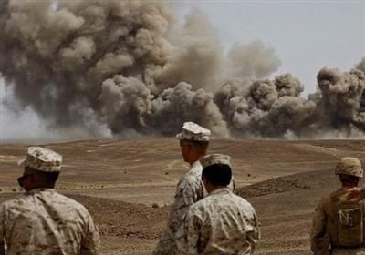 سرنگونی هواپیمای شناسایی متجاوزان بر فراز صعده یمن