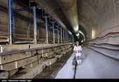 هر کیلومتر احداث قطار شهری مشهد چقدر هزینه دارد؟