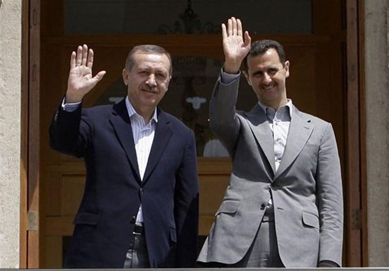 Beşar Esad ile Erdoğan Arasında Bir Görüşme Mümkün Değildir