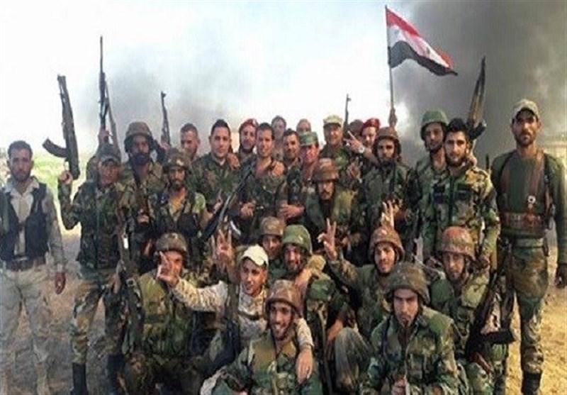 جنوب حلب