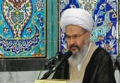 کاشان|توطئه دشمنان در سالهای پس از انقلاب اسلامی با وحدت ملت خنثی شده است