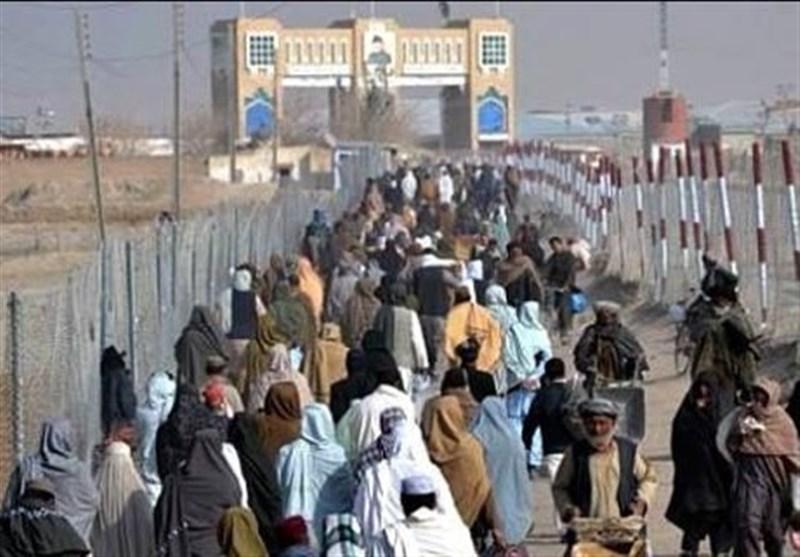 پک افغان سرحد