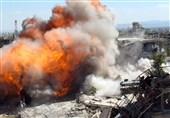 مشرقی موصل میں 3 دھماکوں کے نتیجے میں 15 عام شہری شہید