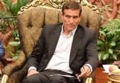 سلمان خدادادی رئیس کمیسیون اجتماعی و نماینده ملکان