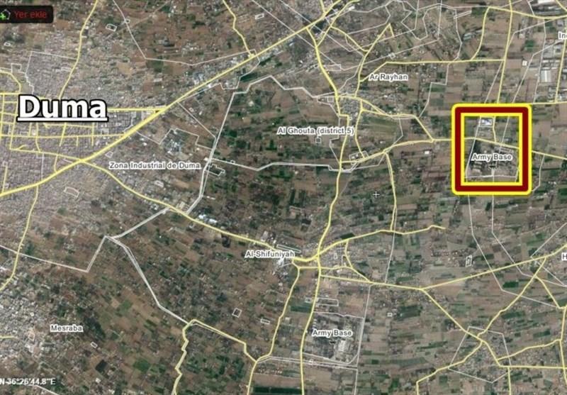 غوطه غربی