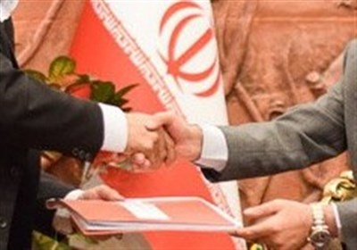 قرارداد ۲۵۰ میلیون یورویی احداث نیروگاه ارس امضا شد
