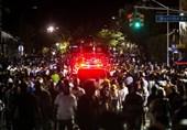 2 کشته و 6 زخمی در تیراندازیهای آمریکا