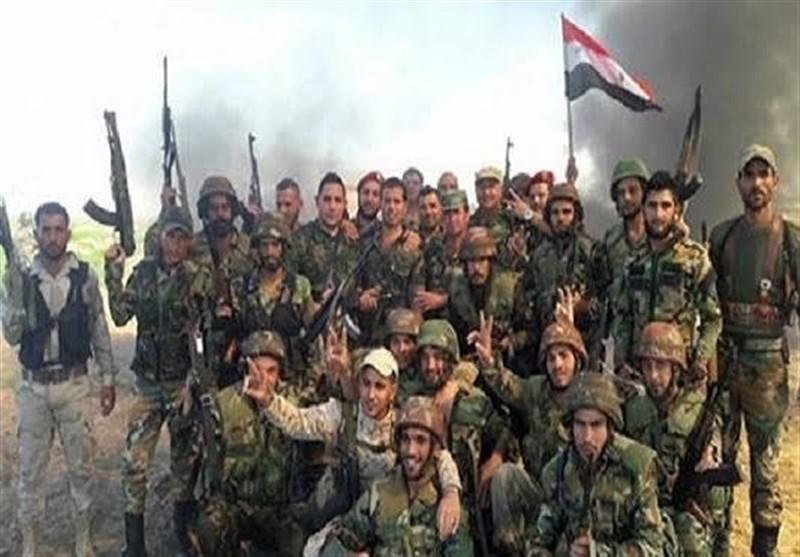 شام کا شہر دوما آزادی کی دہلیز پر/ شامی فوج کی سعودی افواج کے قلعے تک رسائی + نقشہ