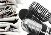 خبرنگاران ادامه دهنده راه شهدای رسانه باشند