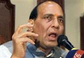 بھارت کا پاکستان پر دہشتگردوں کی حمایت کا تکراری الزام؛ مذاکرات کی بحالی کا کوئی امکان نہیں
