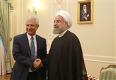 President Rouhani Urges Rapid Implementation of Iran Nuclear Deal
