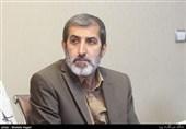 بازدید رئیس بسیج هنرمندان کشور از باشگاه خبرنگاران تسنیم «پویا»