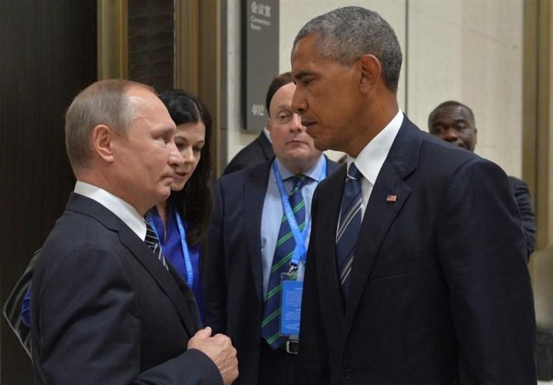 Amerika Putin'in Esad Hakkındaki Önerisi Kabul Etti
