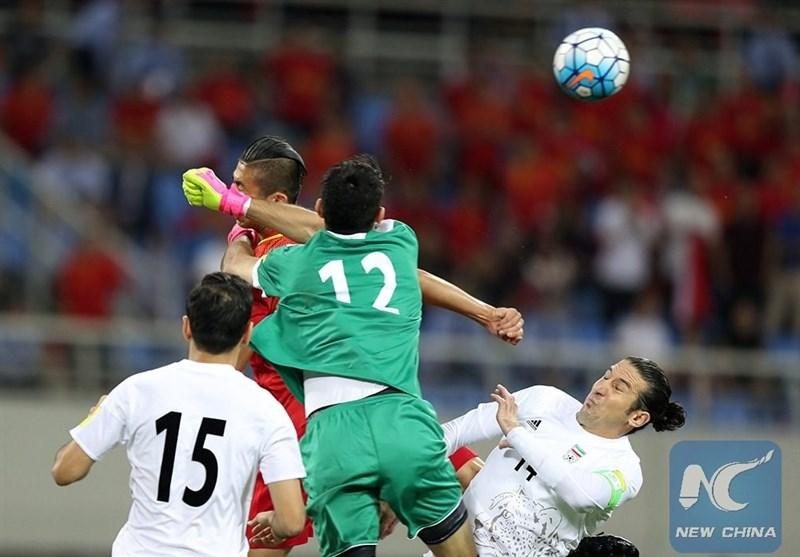 چین- ایران