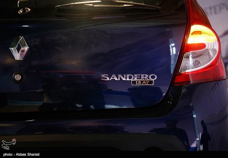 قیمت خودرو امروز 97/04/17|ساندرو اتوماتیک 2.5 میلیون تومان ارزان شد