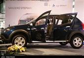 4 پیشنهاد پارس خودرو برای خریداران ساندرو