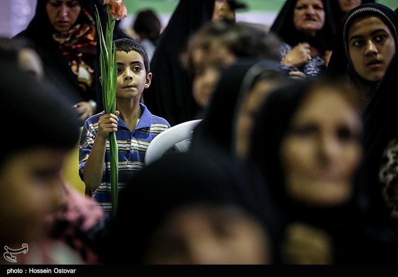 کنگره بزرگداشت شهید رئیسعلی دلواری - بوشهر