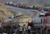 فروش نفت در مرز