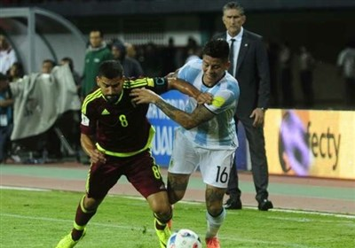 درخواست CONMEBOL از فیفا برای تعلیق ۶ ماهه دیدارهای انتخابی جام جهانی ۲۰۲۲