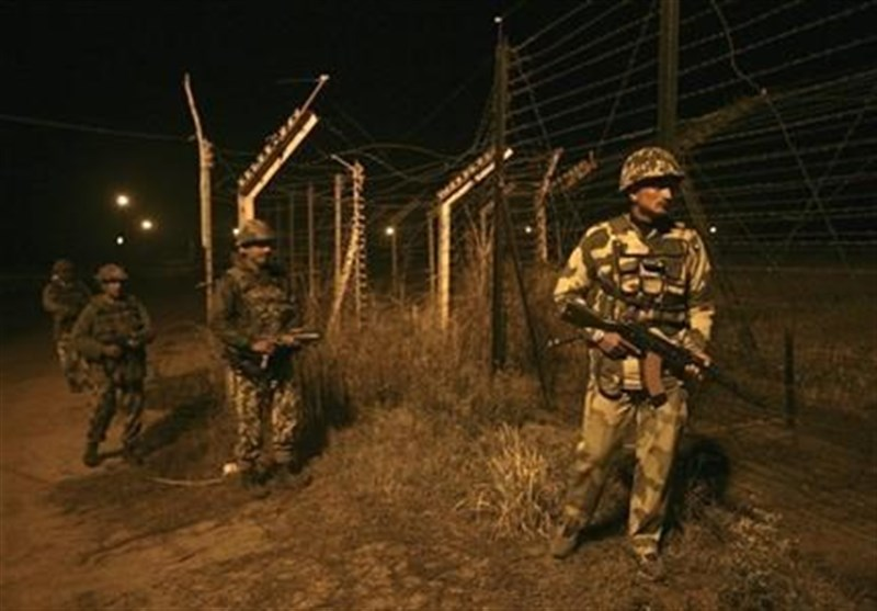 بھارتی فوج