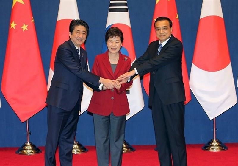 Image result for قرارداد کره ژاپن چین